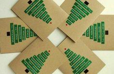 weihnachtsbastelideen weihnachtskarten basteln christmasbaum weihnachtswünsche