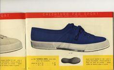 Catalogue Superga 1937