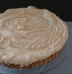 Karamellis - uten iskremmaskin - Mat På Bordet Goodies, Pie, Desserts, Food, Baking Soda, Caramel, Sweet Like Candy, Torte, Tailgate Desserts