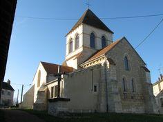 Saint-Martin-Chevenon - Chevenon – Wikipedia — foto Chau7