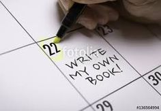 Image result for writing my own book