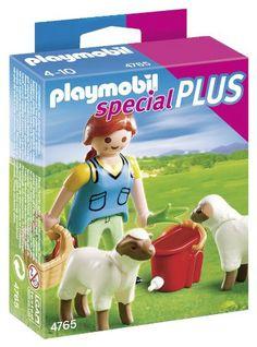 playmobil føtex