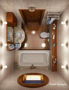 8 x 7 bathroom layout ideas | ideas | Pinterest | Bathroom layout ...