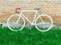 single speed - made in 70's in Czechoslovakia