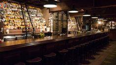 The Baxter Inn - Sydney