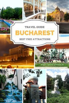 Budget travel: best free things to do in Bucharest, Romania