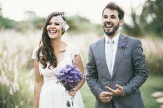Juliana + Bruno | Casamento em Brasília