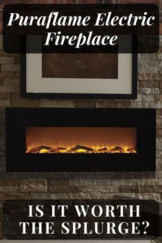 Peachy 32 Best Electric Fireplace Wall Images In 2019 Electric Download Free Architecture Designs Intelgarnamadebymaigaardcom