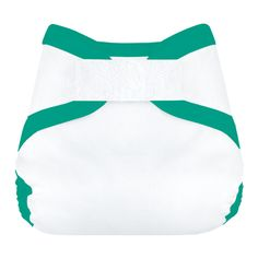Clue #8 Econobum Newborn One-Size Cloth Diaper Cover (3-Pack) - Econobum One-Size Diapers - Cotton Babies Cloth Diaper Store