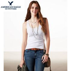 American Eagle : Buy 1, Get 1 50% off Sale + Extra 40% off Clearance http://www.mybargainbuddy.com/american-eagle-clearance-extra-50-off-free-sh-on-any-order