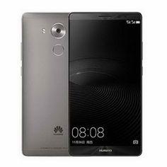Huawei mate 8 32GB ROM Smartphone gris