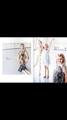 Petit Style Revista Moda Infantil Num.17   Featuring designers: Tutu De Monde, & Dolly by Le Petit Tom  Emily Kornya 2014