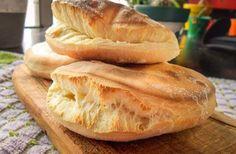 Receta de Panes Sin Gluten, tremendamente ricos!!!   Modo Gluten Free
