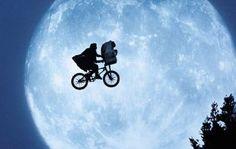 E.T. – O Extraterrestre (E.T.: the extraterrestrial, Steven Spielberg, EUA, 1982)