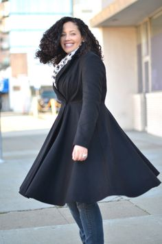 Awesome coat