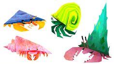 crab gobelins - Поиск в Google