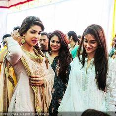Anurag, Pritam's Saraswati Puja | Bollywood Movies News Gossip Pics
