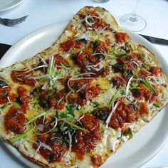 Providence has been named by the Huffington Post 5th best city for pizza in the U.S.
