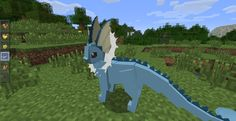 "The Pixelmon Mod for Minecraft 1.7.10, 1.7.2 and 1.6.4 is one of the most viewed mods in minecraftforums in which the reason is just very clear. The Mod seems to be the only ""perfect"" pokemon mods that you could find in any minecraft mods website. Pixelmon Mod gives you the ability to find this pokemons in the wild and there are 44 types of pokemons added which includes the new skills of the pokemons. Of course everywhere that you see pokemon, there is always the pokedex right? and yes, this…"