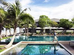 Part 4: Hua Hin - summer retreat of Thai royalty. Pictured: Rest Detail Hotel in Hua Hin, Thailand.