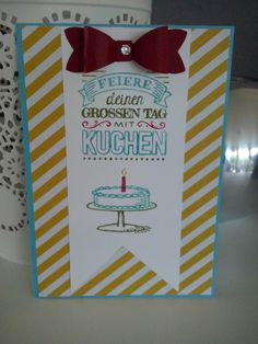 stampin up sale -  a - bration 2015     big day Stamp Set Zum großen Tag