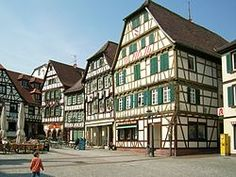 Discover Peter And Paul Fest in Bretten, Germany: One of the most well-known city festivals in the world. Far Away, Places Ive Been, The Good Place, To Go, Germany, Street View, Landscape, Architecture, World