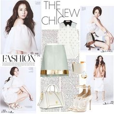 """""""Dara for Elle"""" by jenica35 on Polyvore"""