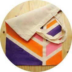 Делаем сумку с CraftyBOX!