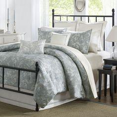 Harbor House Chelsea Comforter Set in Blue