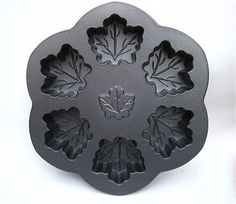 I highly recommend this Nordic Ware pan, by the way, and my only regret is that I didn't think to buy two! Baking Supplies, Baking Tools, Baking Pans, Mini Cake Pans, Mini Cakes, Shaped Cake Pans, Wilton Cake Pans, Nordic Ware, Cake Flavors