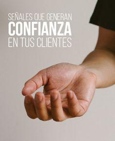 Señales que generan confianza en tus clientes | Bauhaus Media Production