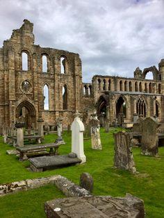 Elgin Cathedral in Moray, Scotland