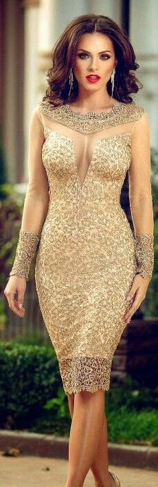 Sexy elegance