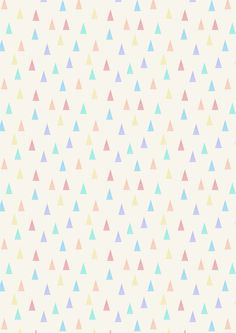 #triangles #colors