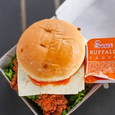 The spiciest eats at 15 fast-food chains, ranked