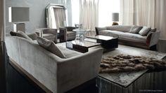 Giorgio Collection   Living Room