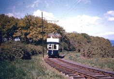 Graham O'Reilly Retweeted Photos of Dublin ‏@PhotosOfDublin  9 Feb 2014 The Tram to Howth in the 1950s