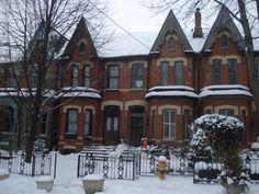 Resultado de imagem para canadá casas