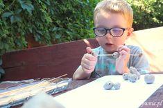 Mała motoryka 40 zabaw wspierających naukę pisania - Moje Dzieci Kreatywnie Malaga, Montessori, Therapy, Literatura