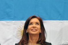 """Hemos sembrado en tierra fértil"" CFK"