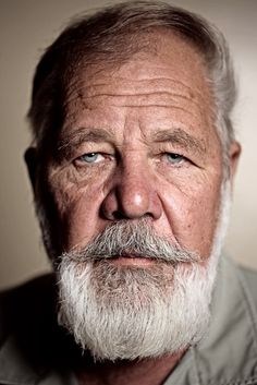 Eugene Terre'Blanche, murdered in South Africa 3 April South Afrika, My Land, African History, Male Face, White Man, Freckles, Good To Know, Redheads, Beautiful People