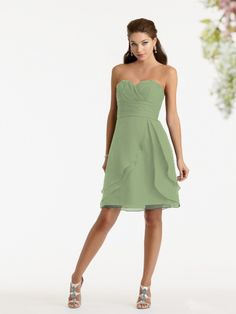 Short and Sweet - Short Dresses - Not Another Boring Bridesmaid Dress - NABBD