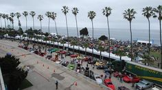 Dream Wheels: La Jolla Concours d'Elegance | NBC Southern California