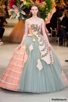 Viktor & Rolf Haute Couture