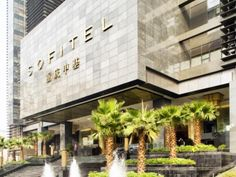 Chongqing Sofitel Forebase Chongqing Hotel China, Asia Located in Shiqiaozhen, Sofitel Forebase Chongqing Hotel is a perfect starting point from which to explore Chongqing. The hotel has everything you need for a comfortable stay. Facilities like 24-hour room service, casino, 24-hour front desk, facilities for disabled guests, Wi-Fi in public areas are readily available for you to enjoy. Guestrooms are designed to provide an optimal level of comfort with welcoming decor and so...