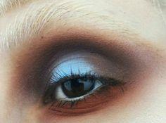 18 Super Ideas For Eye Makeup Orange Brown Tutorial Eye Makeup, Makeup Art, Hair Makeup, Runway Makeup, Makeup Salon, Airbrush Makeup, Dress Makeup, Look Girl, Up Girl