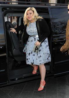 Kelly Clarkson 2015
