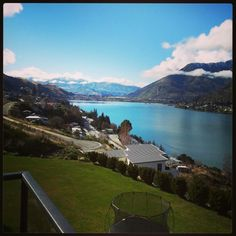 Queenstown NZ you amaze me! Take me back