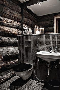 Du moderne mixé à l'impression d'être dans une cabane au fond d'un jardin... Chez Kave Home, on adore les mélanges de styles !