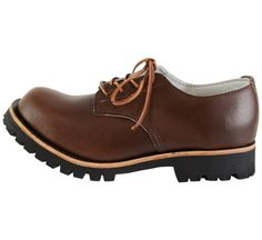 William Lennon ウィリアムレノン Model HILL SHOES ヒルシューズ Price 39,690 YEN